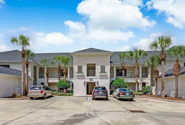 109 Laurel Wood Way #103, St Augustine, FL 32086 (MLS #1066311) :: Homes By Sam & Tanya