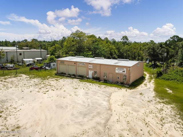 7077 State Rd 21, Keystone Heights, FL 32656 (MLS #1066318) :: Homes By Sam & Tanya