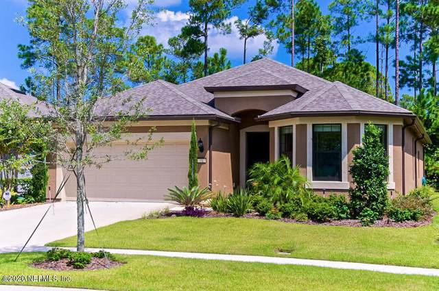 686 Wandering Woods Way, Ponte Vedra Beach, FL 32081 (MLS #1066319) :: The DJ & Lindsey Team