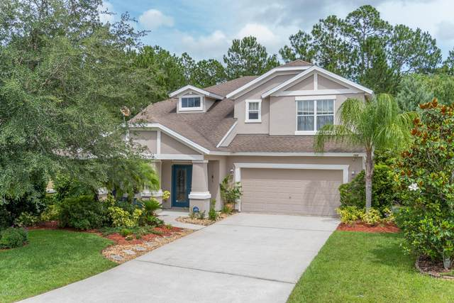 724 Porto Cristo Ave, St Augustine, FL 32092 (MLS #1066320) :: Homes By Sam & Tanya