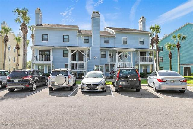 100 Fairway Park Blvd #303, Ponte Vedra Beach, FL 32082 (MLS #1066321) :: Homes By Sam & Tanya
