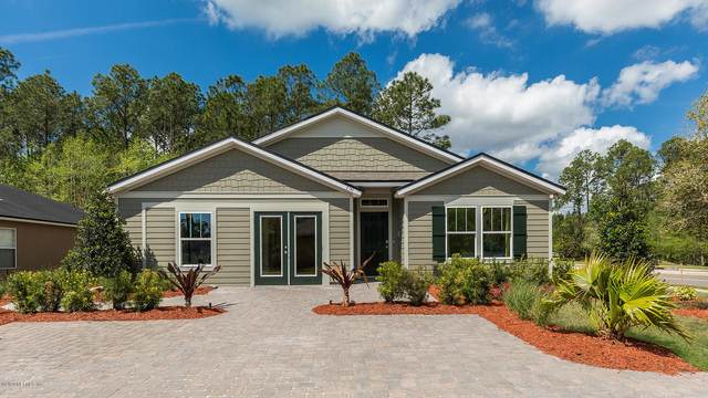 2180 Sotterley Ln, Jacksonville, FL 32220 (MLS #1066324) :: Homes By Sam & Tanya