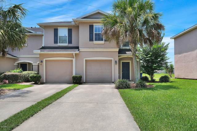 1430 Biscayne Bay Dr, Jacksonville, FL 32218 (MLS #1066331) :: Homes By Sam & Tanya