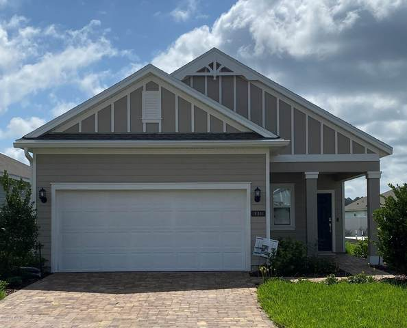 198 Sweet Oak Way, St Augustine, FL 32095 (MLS #1066335) :: The DJ & Lindsey Team