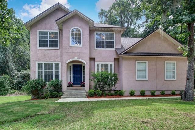 10826 Cheatham Trl, Jacksonville, FL 32223 (MLS #1066350) :: CrossView Realty