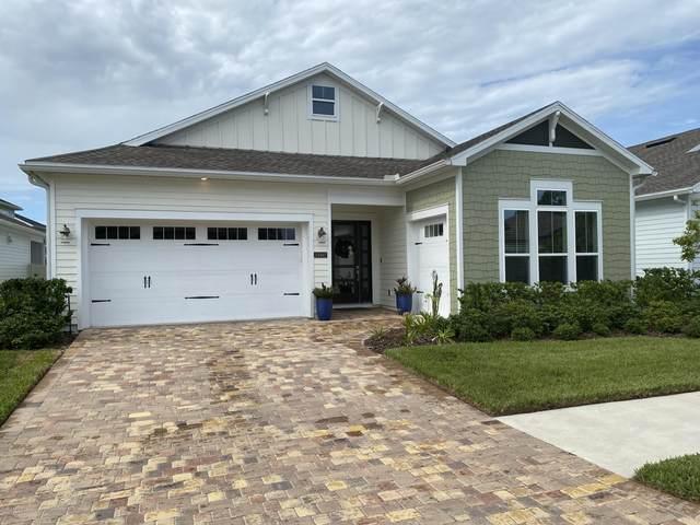 13467 Nogal Ln, Jacksonville, FL 32246 (MLS #1066357) :: The Hanley Home Team
