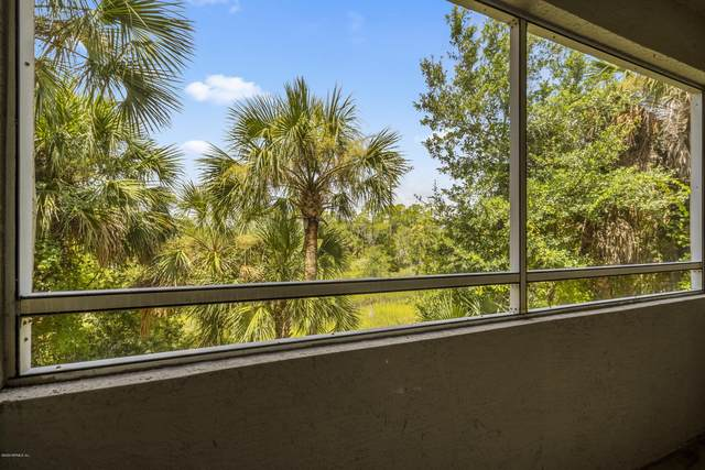 1701 The Greens Way #924, Jacksonville Beach, FL 32250 (MLS #1066364) :: The Hanley Home Team