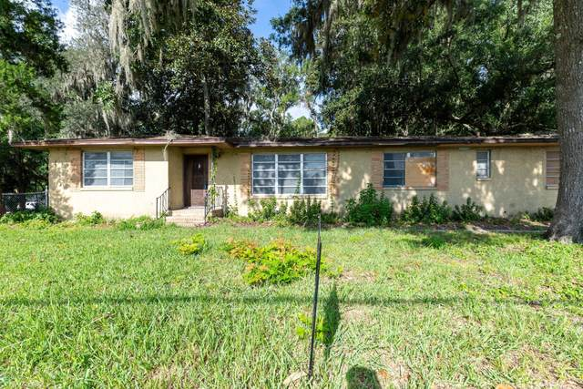 1666 Lane Ave S, Jacksonville, FL 32210 (MLS #1066379) :: The Volen Group, Keller Williams Luxury International