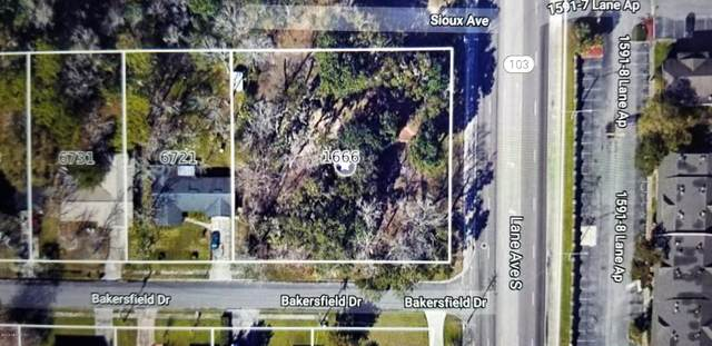 1666 Lane Ave S, Jacksonville, FL 32210 (MLS #1066381) :: Oceanic Properties