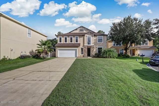 3145 Hearthstone Ln, Orange Park, FL 32065 (MLS #1066384) :: The Hanley Home Team