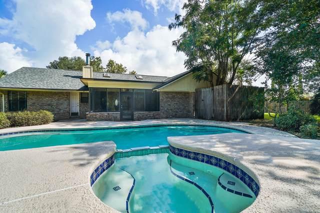 2587 Bayou Ridge Ct, Orange Park, FL 32065 (MLS #1066392) :: The Hanley Home Team