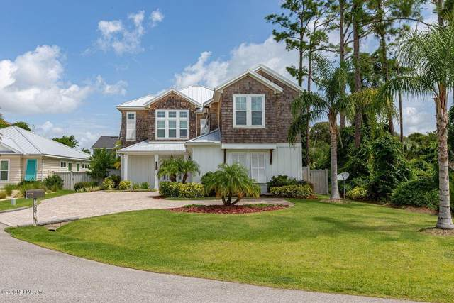 88 Fairway Wood Way, Ponte Vedra Beach, FL 32082 (MLS #1066403) :: The DJ & Lindsey Team