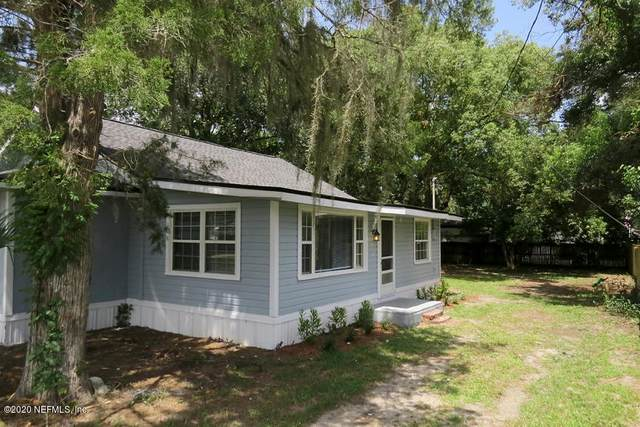 506 Highland Ave S, GREEN COVE SPRINGS, FL 32043 (MLS #1066409) :: Berkshire Hathaway HomeServices Chaplin Williams Realty