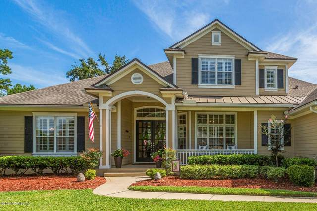 390 Summerset Dr, St Johns, FL 32259 (MLS #1066415) :: The Perfect Place Team
