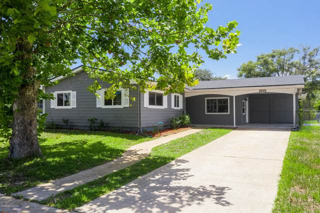 225 Phoenetia Dr, St Augustine, FL 32086 (MLS #1066422) :: The Newcomer Group