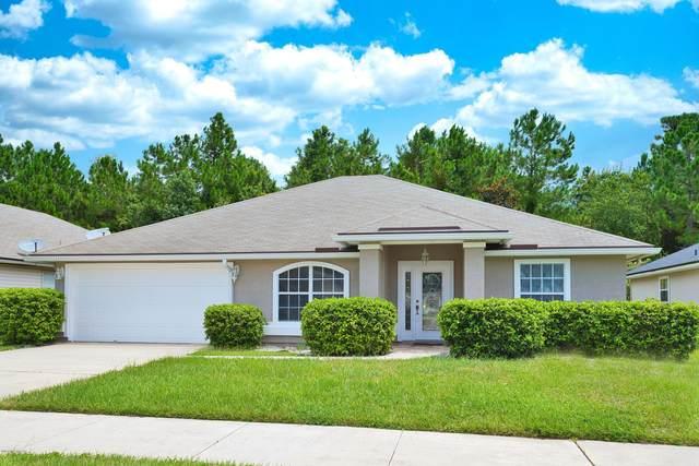 265 Fort Milton Dr, Jacksonville, FL 32220 (MLS #1066429) :: EXIT 1 Stop Realty
