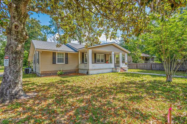 8165 Ramona Blvd W, Jacksonville, FL 32221 (MLS #1066430) :: The Perfect Place Team