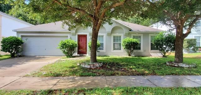 3179 Garden Brook Rd, Jacksonville, FL 32208 (MLS #1066433) :: The Hanley Home Team