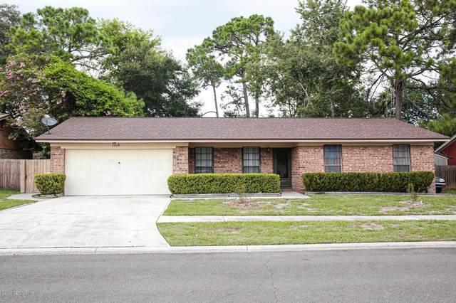 7939 Blank Dr N, Jacksonville, FL 32244 (MLS #1066434) :: The Hanley Home Team
