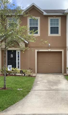 3769 Verde Gardens Cir, Jacksonville, FL 32218 (MLS #1066435) :: The Hanley Home Team