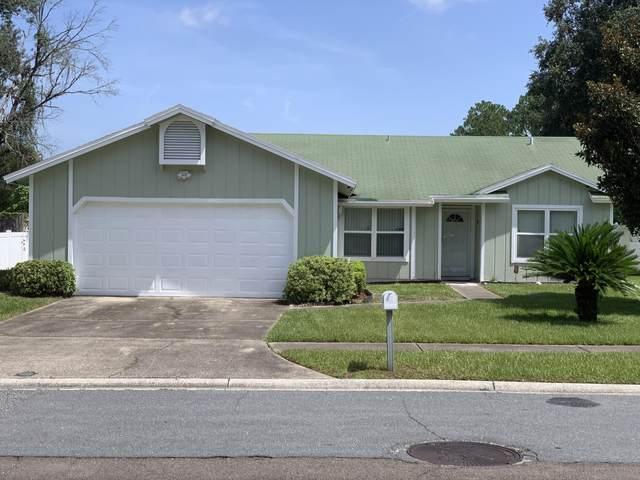 7939 Diamond Leaf Dr S, Jacksonville, FL 32244 (MLS #1066436) :: CrossView Realty