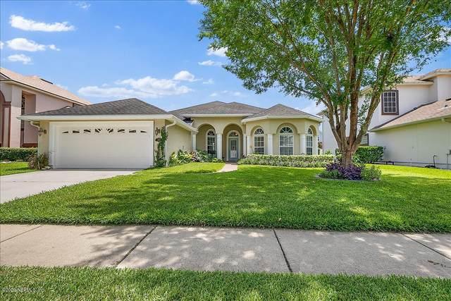 4543 Reedbark Ln, Jacksonville, FL 32246 (MLS #1066438) :: The Hanley Home Team