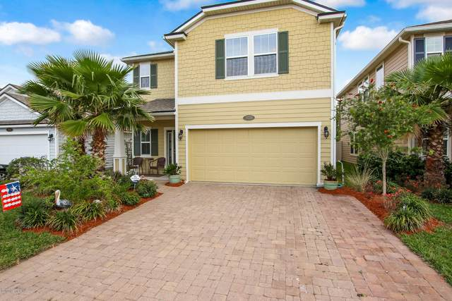 3725 Coastal Cove Cir, Jacksonville, FL 32224 (MLS #1066442) :: Noah Bailey Group