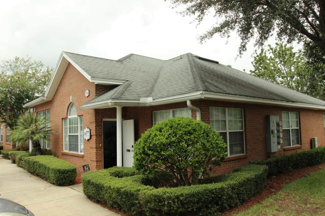 6817 Southpoint Pkwy #2304, Jacksonville, FL 32216 (MLS #1066445) :: Berkshire Hathaway HomeServices Chaplin Williams Realty