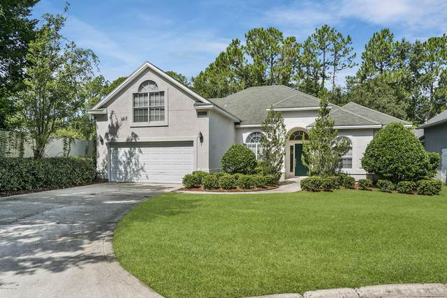 10088 Heather Lake Ct W, Jacksonville, FL 32256 (MLS #1066452) :: The Hanley Home Team