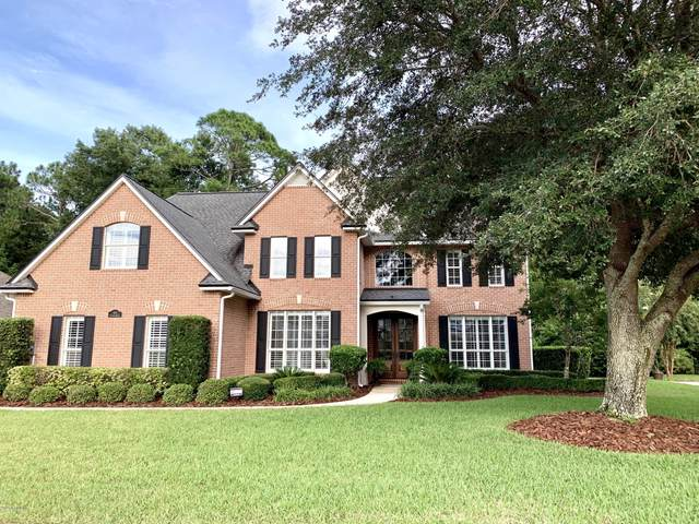 908 Fiddlers Creek Rd, Ponte Vedra Beach, FL 32082 (MLS #1066469) :: Homes By Sam & Tanya