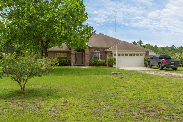 9559 Ford Rd, Bryceville, FL 32009 (MLS #1066494) :: EXIT Real Estate Gallery
