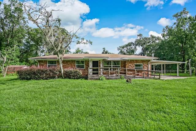 868 Faith Memorial Dr, Jacksonville, FL 32205 (MLS #1066504) :: The Hanley Home Team