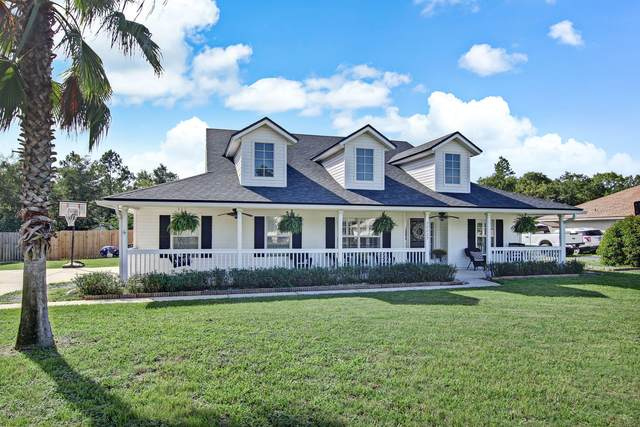 32229 Settlers Ridge Dr, Bryceville, FL 32009 (MLS #1066521) :: EXIT Real Estate Gallery