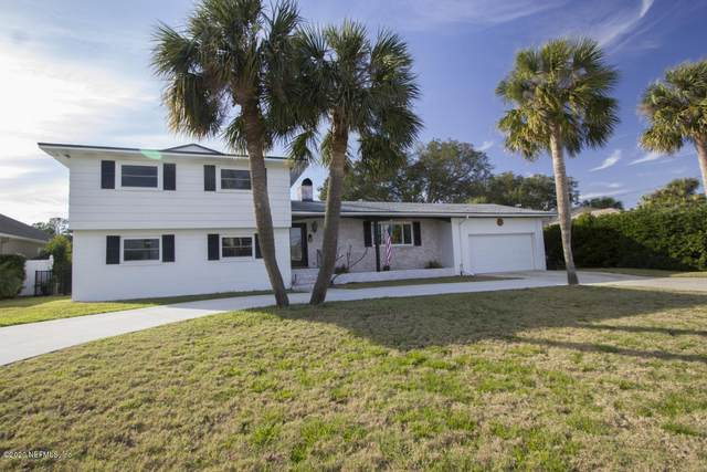 3366 Palm Island Rd, Jacksonville, FL 32250 (MLS #1066522) :: The Perfect Place Team