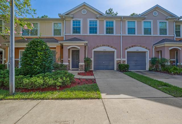 13482 Sunstone St, Jacksonville, FL 32258 (MLS #1066531) :: Homes By Sam & Tanya