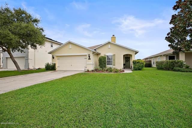 132 Straw Pond Way, St Augustine, FL 32092 (MLS #1066533) :: CrossView Realty