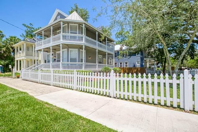 175 E 7TH St, Jacksonville, FL 32206 (MLS #1066538) :: The Hanley Home Team