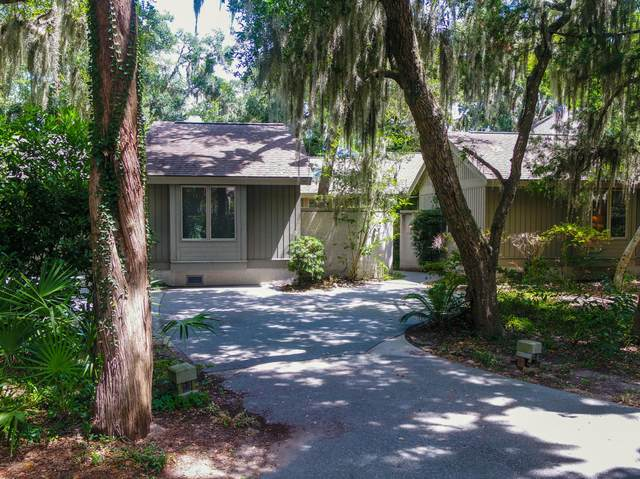 61 Marsh Creek Rd, Fernandina Beach, FL 32034 (MLS #1066549) :: EXIT Real Estate Gallery