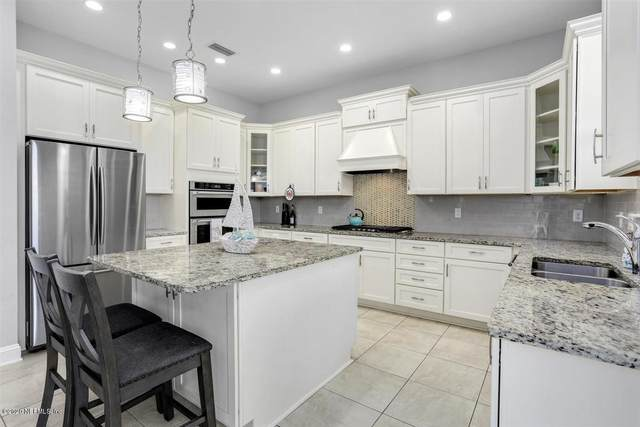 44 Stingray Bay Rd, Ponte Vedra, FL 32081 (MLS #1066564) :: Noah Bailey Group