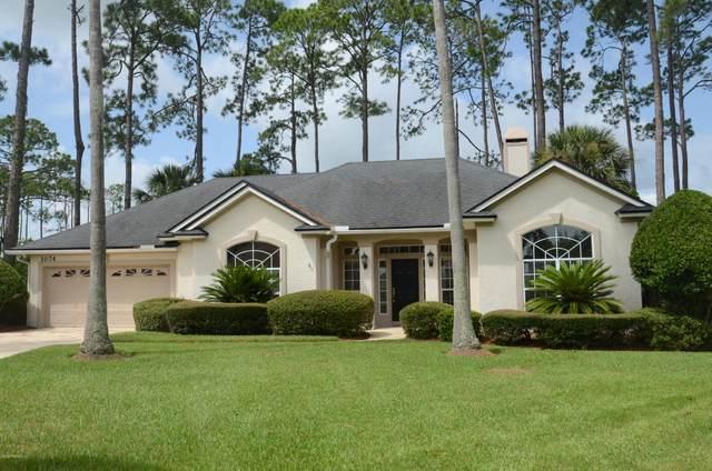 1074 Blue Heron Ln W, Jacksonville Beach, FL 32250 (MLS #1066571) :: 97Park