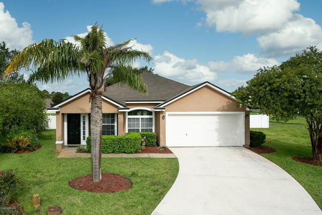 1109 Sand Pine Ct, St Augustine, FL 32084 (MLS #1066590) :: The Hanley Home Team