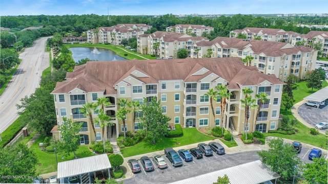7801 Point Meadows Dr #8203, Jacksonville, FL 32256 (MLS #1066596) :: The Hanley Home Team