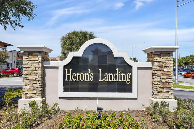 13832 Herons Landing Way 14-6, Jacksonville, FL 32224 (MLS #1066603) :: Noah Bailey Group