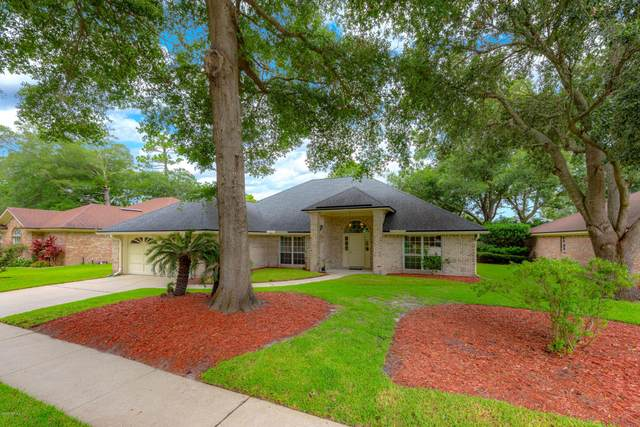 13687 Covington Creek Dr, Jacksonville, FL 32224 (MLS #1066605) :: The Hanley Home Team
