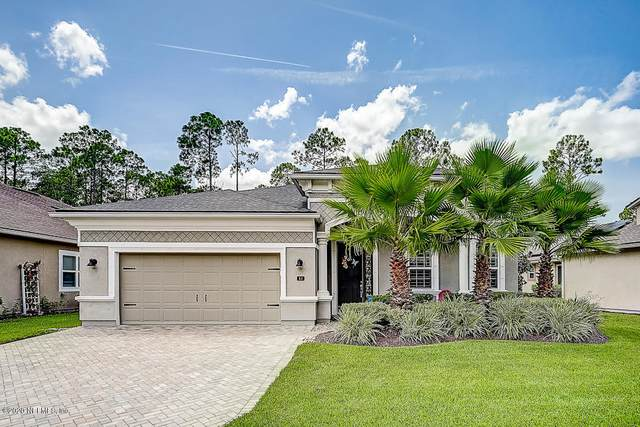 64 Gulfstream Way, Ponte Vedra Beach, FL 32081 (MLS #1066616) :: CrossView Realty