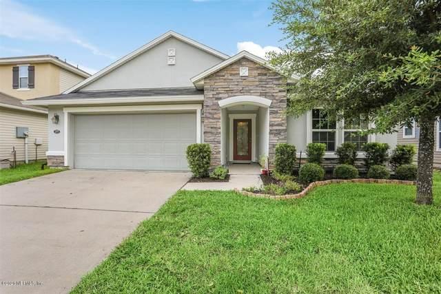 277 Amber Ridge Rd, Jacksonville, FL 32218 (MLS #1066617) :: The Hanley Home Team