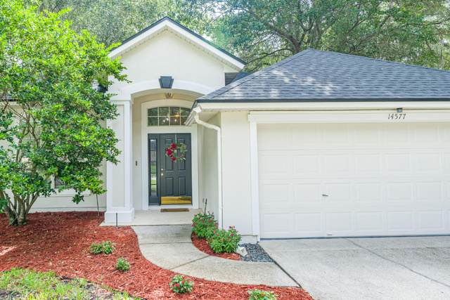 14577 Cardington Ct, Jacksonville, FL 32258 (MLS #1066620) :: The Hanley Home Team