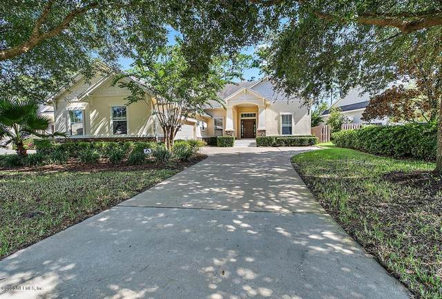 11743 Glacier Bay Dr, Jacksonville, FL 32256 (MLS #1066621) :: Keller Williams Realty Atlantic Partners St. Augustine