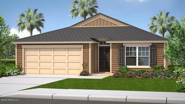 3734 Shiner Dr, Jacksonville, FL 32226 (MLS #1066625) :: The Hanley Home Team