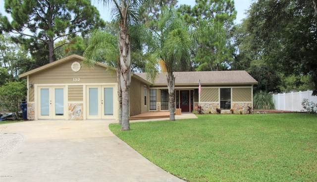 132 Bonita Rd, St Augustine, FL 32086 (MLS #1066652) :: The Newcomer Group